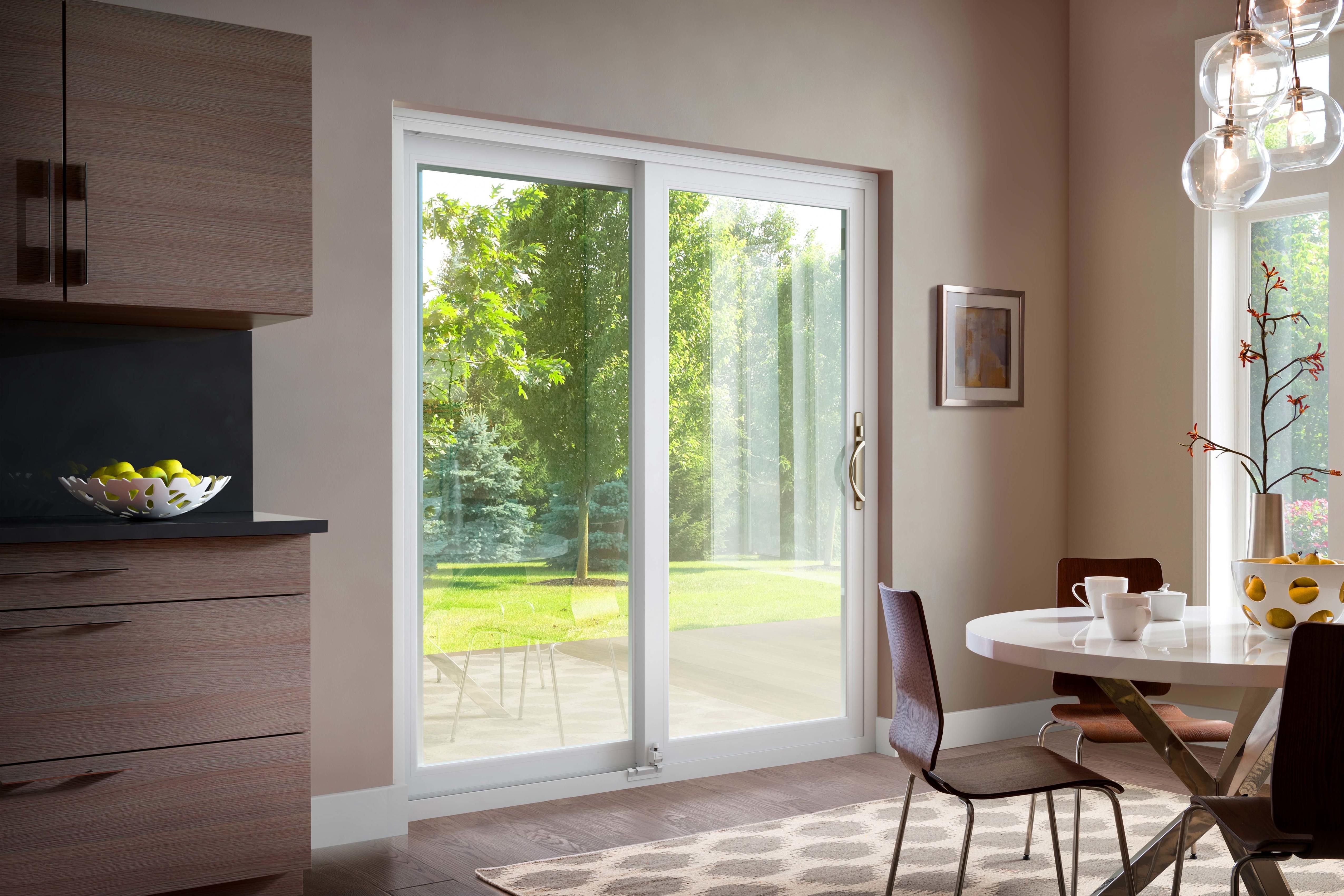 Simonton INOVO Patio Door | Evergreen Replacement Windows | Marvin ...